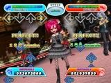 Multiplayer kan...maar dan heb je wel 2 dansmatten nodig!