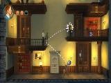 De gameplay bestaat niet alleen uit actie, maar ook uit puzzel-achtige elementen!