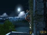 Een sneak peek van de nieuwe game Assassin's Creed: Kuifje Edition.