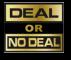 Afbeelding voor Deal or No Deal