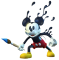 Beoordelingen voor  Epic Mickey 2 The Power of Two