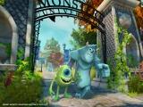 Beleef kleurrijke avonturen in de Disney achtige omgevingen.