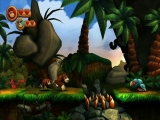 Verken de kleurrijke jungles in meer dan 50 levels.