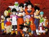 De meeste personages uit de anime zijn aanwezig om mee of tegen te knokken!