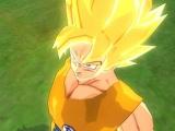 Nieuw in Tenkaichi 3 is Super Saiyan Goku. Deze is veel sterker dan de gewone Goku.