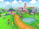 Zoals je ziet is er genoeg te doen in deze op <a href = http://www.mariowii.nl/wii_spel_info.php?Nintendo=Wii_Sports>Wii Sports</a> geïnspireerde game!