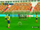 FIFA 15 Legacy Edition: Screenshot