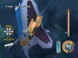 Speel je gezellig  een spelletje met de familie, komen er ineens haaien om de hoek kijken!