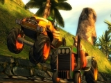 Zoals de titel al doet vermoeden, speel je in dit spel als boerderijdieren.
