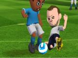 Speel naast normale wedstrijden ook vrolijke Footii-wedstrijden!