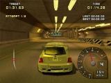Racen op volle snelheid is nog nooit zo spannend geweest!