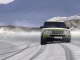 Race ook op sneeuw!