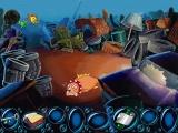Freddi Fish en het Verhaal van de Verdwenen Zeewierzaadjes plaatjes