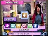 Girls Life Pyjama Party: Screenshot