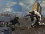Speel als alle verschillende monsters uit de klassieke Godzilla-films!