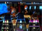 Speel met je eigen Mii of met een bekende rockster.