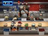 Gordon Ramsay helpt je met het bereiden van gerechten.