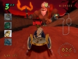 Heracles Chariot Racing: Screenshot