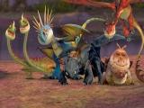 Vecht met alle drakensoorten uit de film!