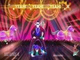 Lekker dansen met Psy! Whoohoo!