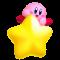 Afbeelding voor Kirbys Adventure Wii