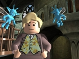 Alle vervelende monsters komen terug in dit spel, zoals aardmannetjes en boemannen!