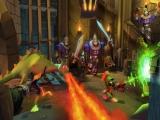 Chaos, gemene robots en maffe wezens staan centraal in deze game!