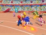 Scoren maar Sonic!