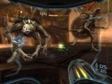 Metroid Prime 3: Corruption is een FPS, je ziet alles door de ogen van Samus.