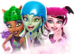 kopje Geheimen en cheats voor Monster High: Skultimate Roller Maze