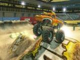 Monster Trucks: Screenshot