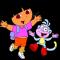 Afbeelding voor Nickelodeon Dance