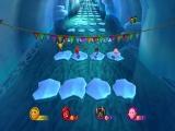 In eerste instantie lijkt het een <a href = http://www.mario64.nl/Nintendo64_Mario_Party.htm target = _blank>Mario Party</a>-kloon, en helaas is het ook niet meer dan dat...