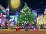 Dit spel werd al vorig jaar kerst uitgegeven, waardoor mini-games vaak een kerstsfeertje hebben