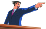 Afbeelding voor Phoenix Wright Ace Attorney Trials and Tribulations