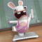 kopje Geheimen en cheats voor Rayman Raving Rabbids: TV Party