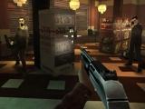 Met de twaalf kogels die deze shotgun tegelijk schiet, knal je ze allebei dood.
