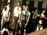 De zombies mogen natuurlijk niet ontbreken in deze game.