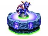Zet je skylander op de Portal of Power en beginnen maar!