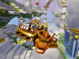 Skylanders SuperChargers Racing: Screenshot