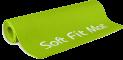 Wii Hardware beschrijving Speedlink Soft Fit Mat