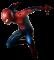 Afbeelding voor  Spider-man Edge of Time