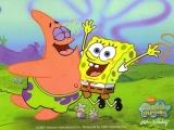 Speel als de knotsgekke en oerdomme Spongebob en Patrick!