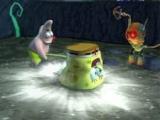 Een Sponge kan handig zijn.