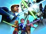 Speel met bekende personages uit Star Wars