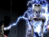 Vecht met bliksem, the Force en je lichtzwaard!