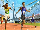 Summer Athletics 2009: Screenshot