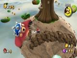 Super Mario Galaxy zit vol met planeten die wachten tot ze worden ontdekt!