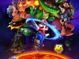 Je komt heel wat eindbazen tegen in Super Mario Galaxy!