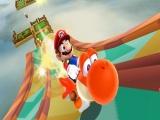 Niet alleen Mario is terug, maar ook <a href = http://www.mario64.nl/Nintendo64_Yoshis_Story.htm>Yoshi</a>... en hoe!